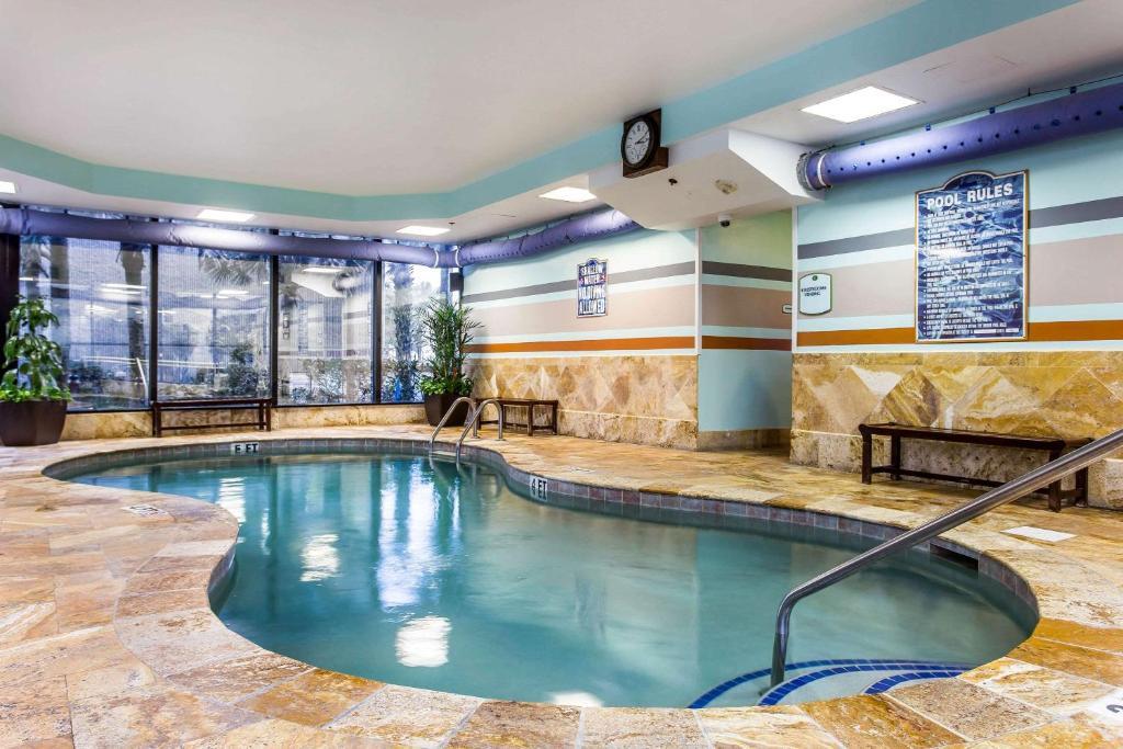 Condo Hotel Bluegreen Vacations Myrtle