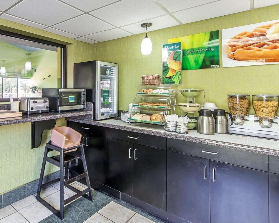 Quality Inn West - Sweetwater