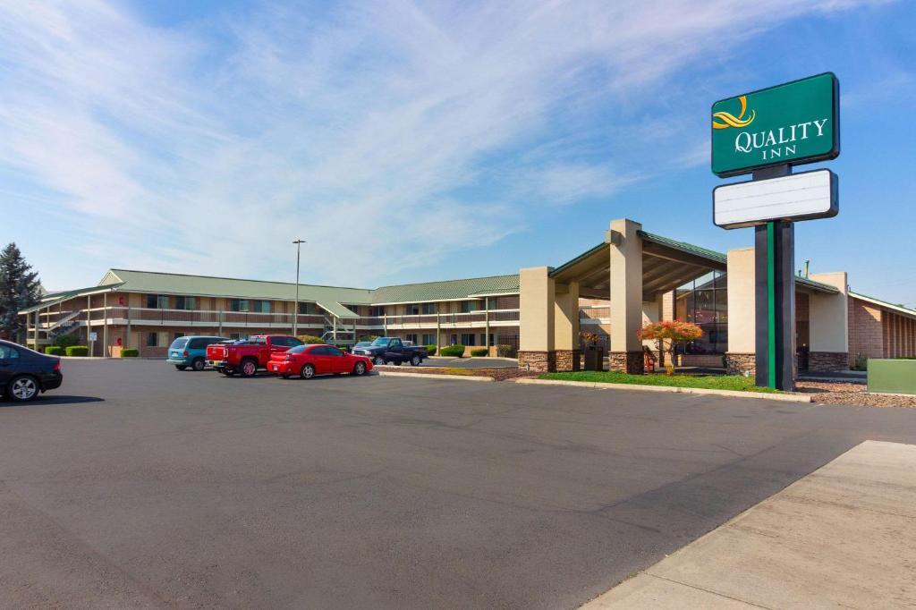 Quality Inn Yakima