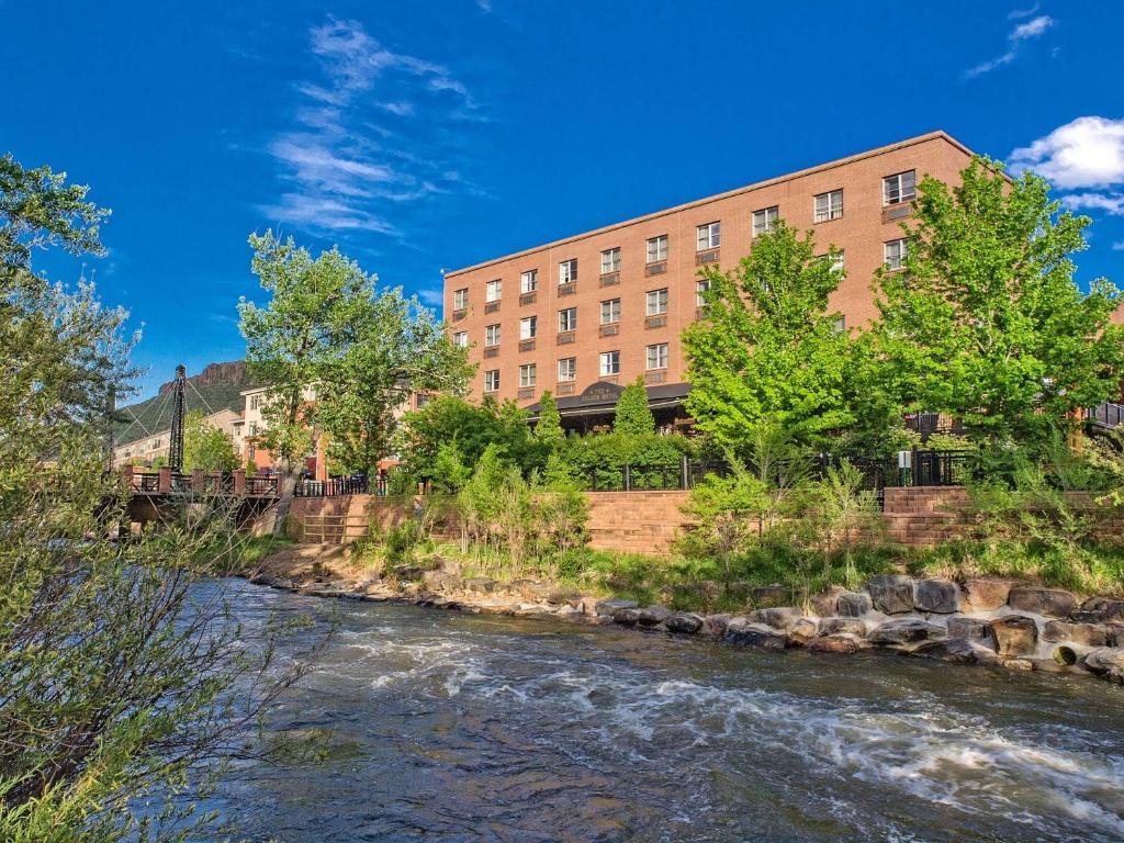 Image result for golden hotel golden co