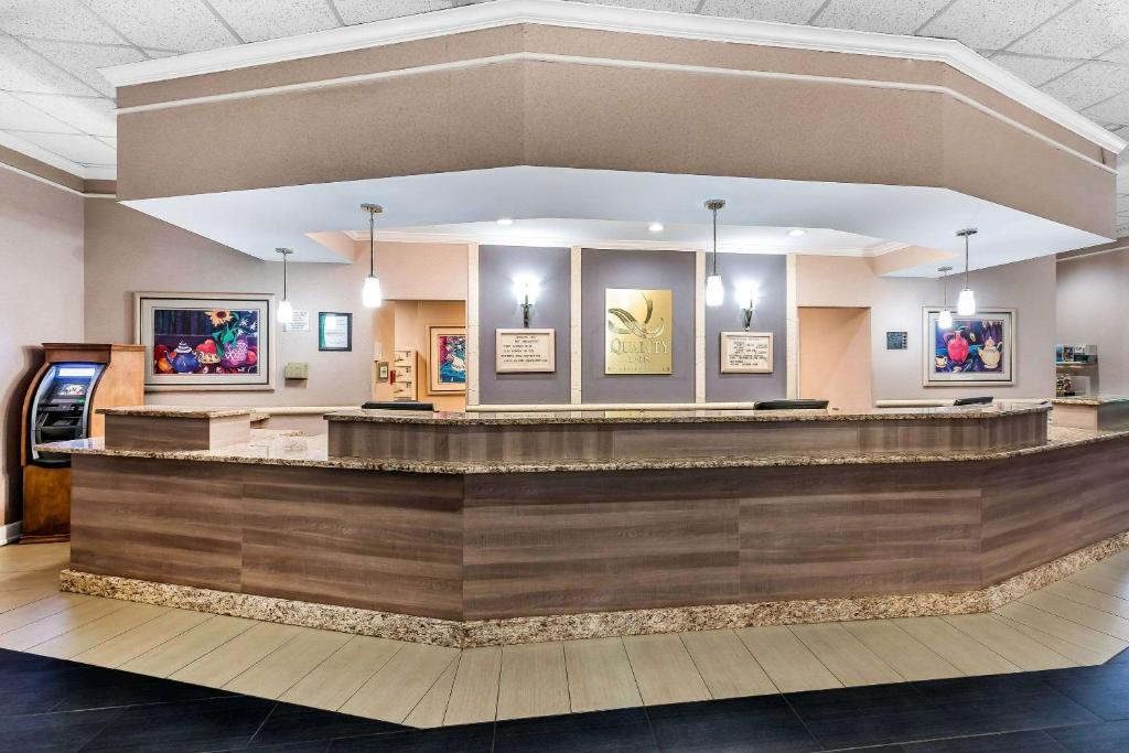 Quality Inn International Drive (EUA Orlando) - Booking.com