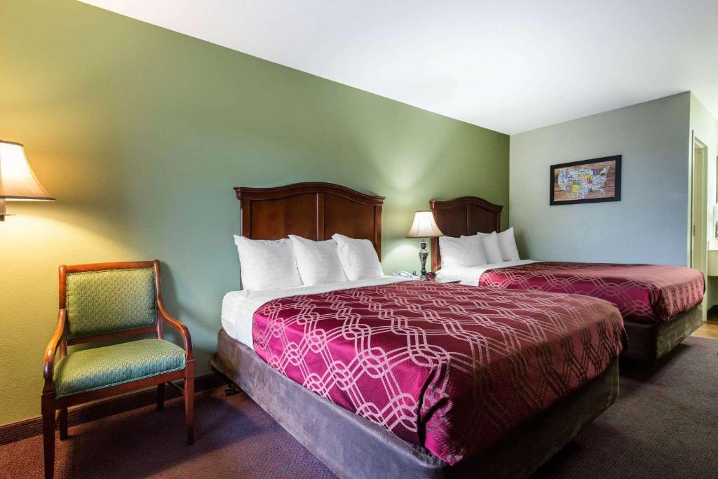 Econo Lodge at Thousand Hills Branson