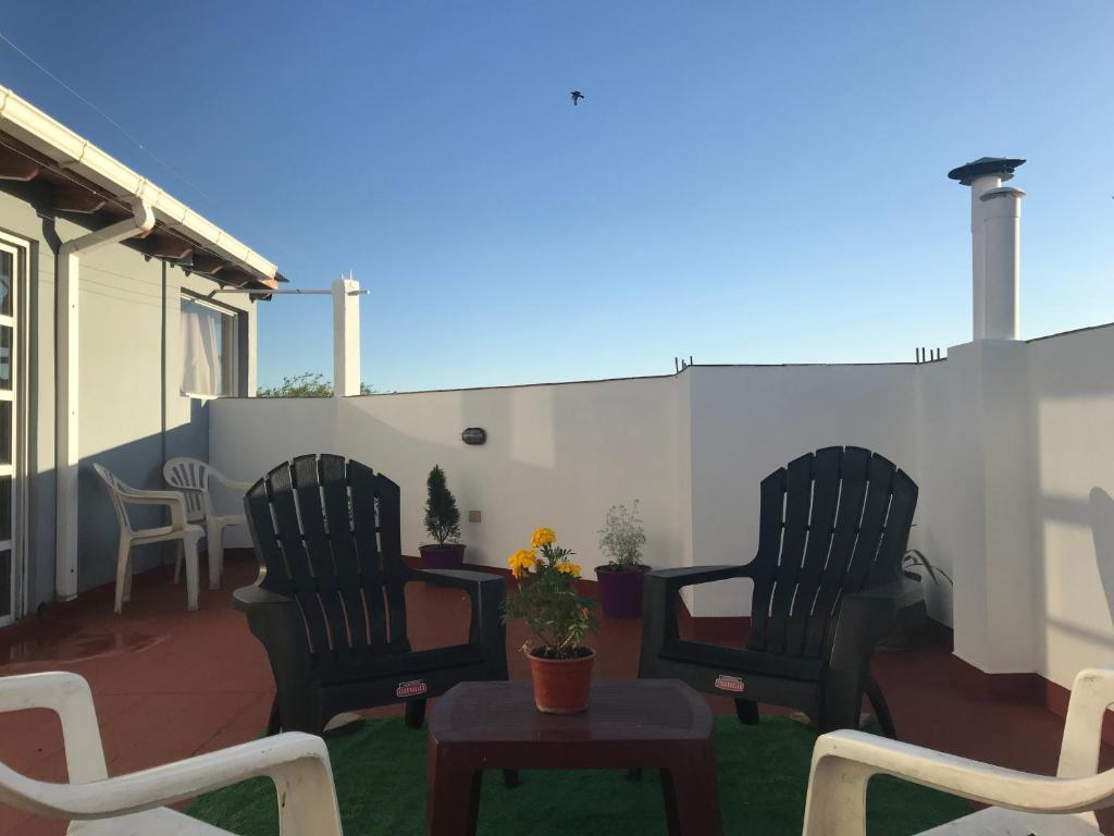Hotel básico Hostal del Milagro (Argentina Salta) - Booking.com