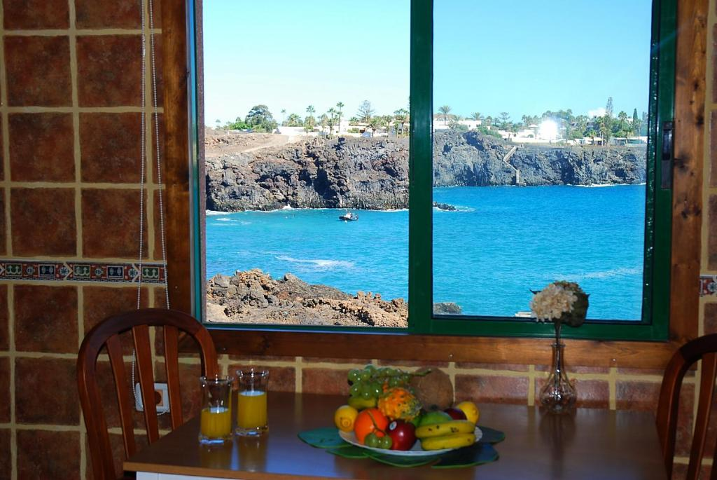 Apartment Sea View Tenerife South 6 People Las Galletas Spain Booking Com