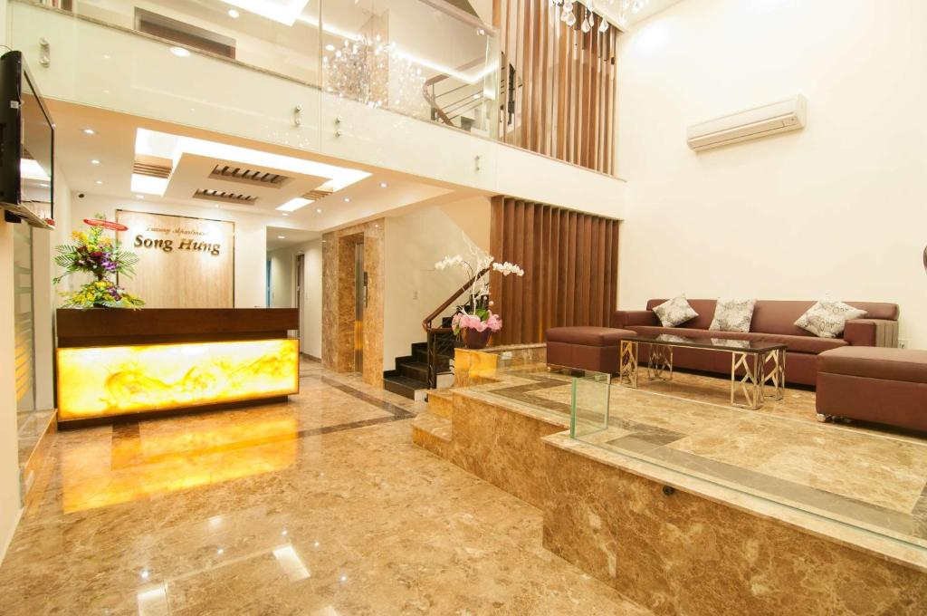 Song Hưng Apartments