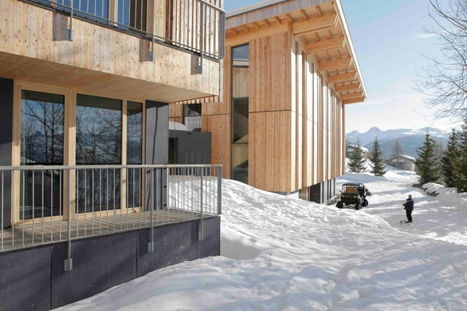 Laiguille Grive Chalets Hotel Arc 1800 Updated 2020 Prices