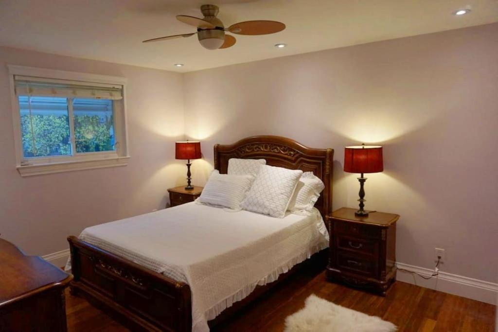 Homestay Immaculate Master Bedroom+ensuite in Newmarket N1 ...