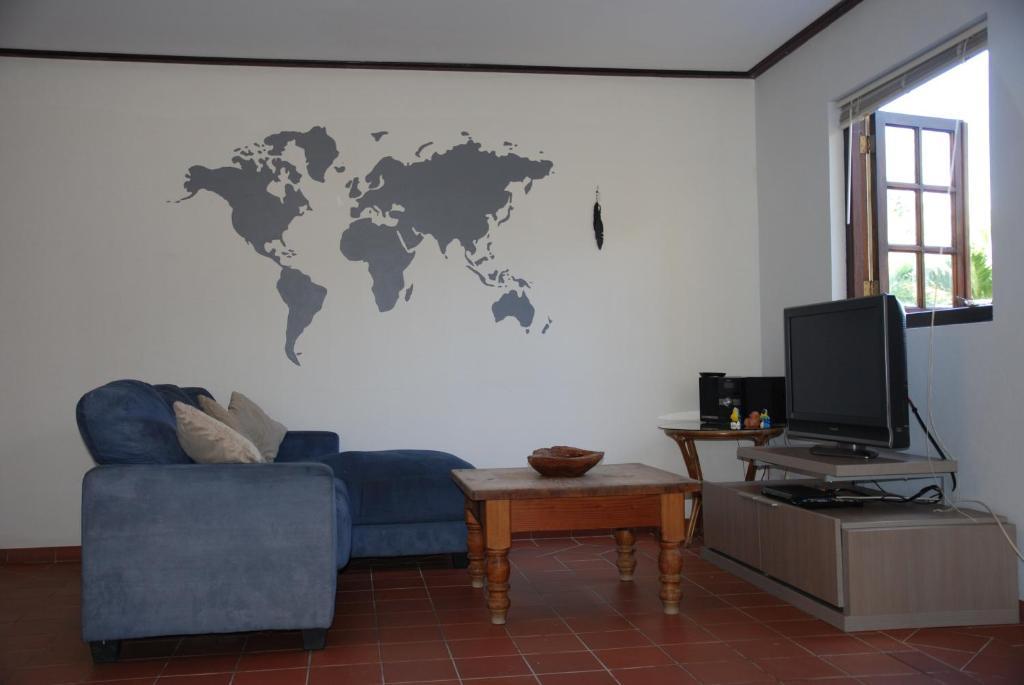 Mirador Apartments