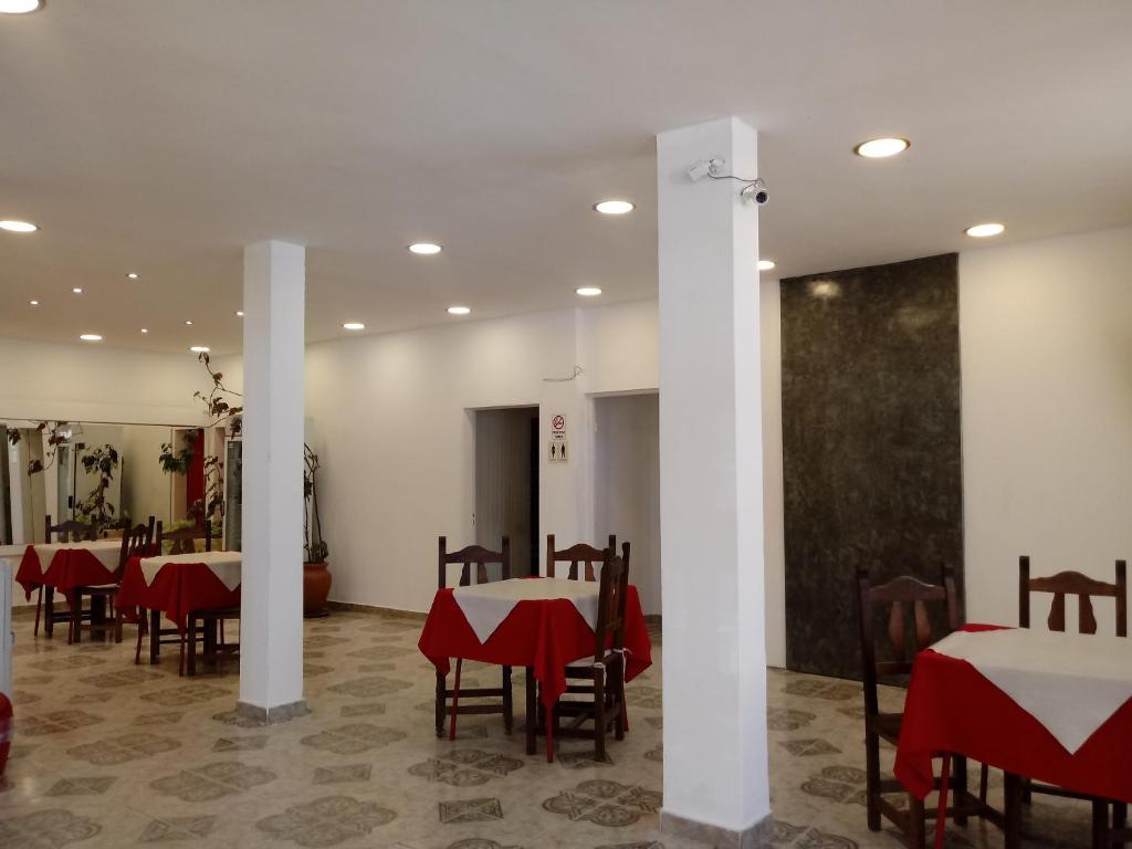 Hotel Bialet Massé