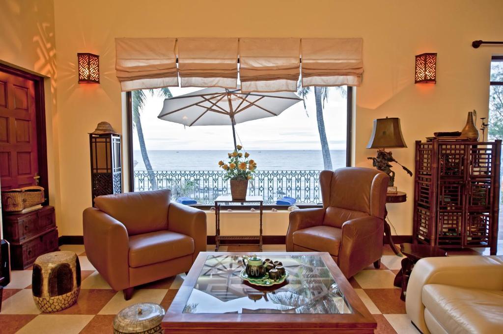 Phòng Premium nhìn ra biển