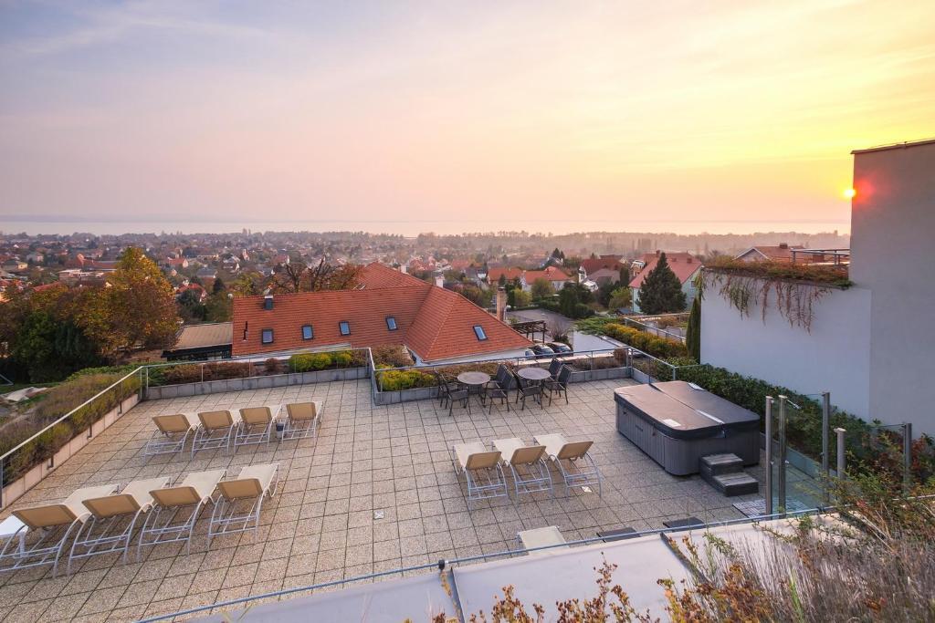 Zenit Wellness Hotel Balaton Vonyarcvashegy 2020 Legfrissebb Arai