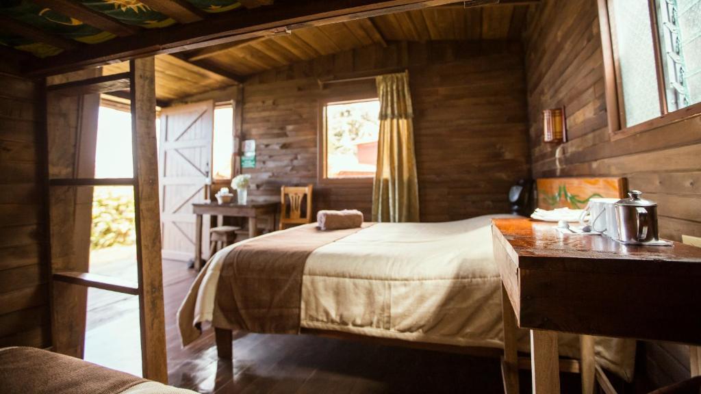 Paraíso Quetzal Lodge Costa Rica Tres De Junio Booking Com