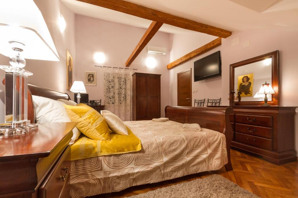 Luxury Apartment Matkovic