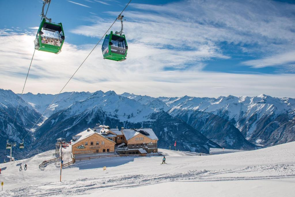 events Offers and All-inclusive prices Bramberg am Wildkogel