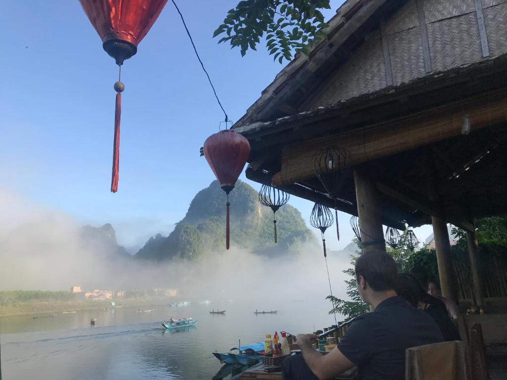 Phong Nha Coco House