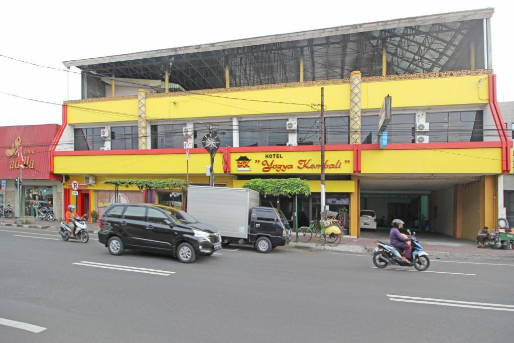 Reddoorz Near Malioboro 2 Yogyakarta Harga 2019 Terbaru
