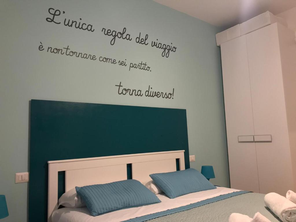 Dormi a Roma