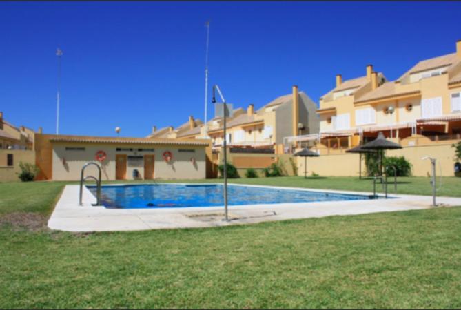 Holiday home Casa Jerez-El Puerto-Cádiz, El Puerto de Santa ...