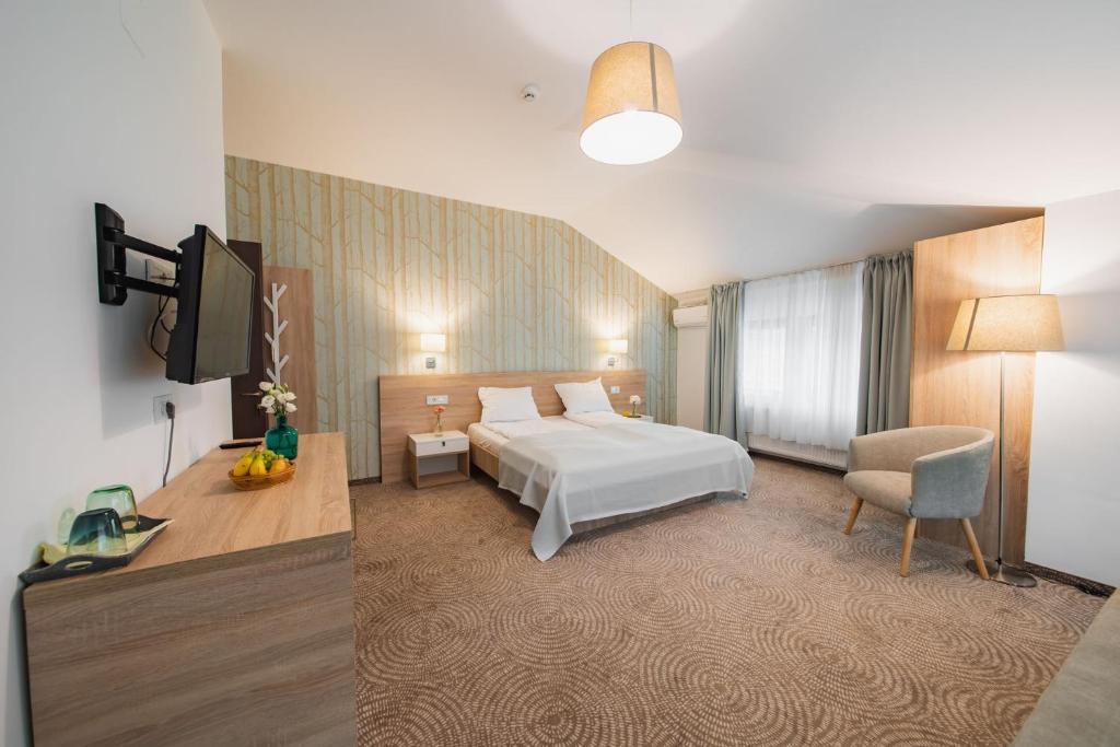 Hotel Dada Termal Călimănesti Prețuri Actualizate 2020