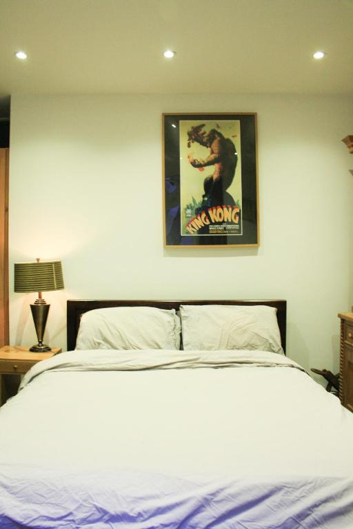 The Beach Hotel - Laterooms