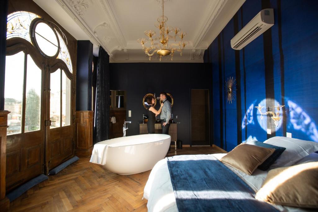 Apartment 1834 Spa Colmar France Booking Com