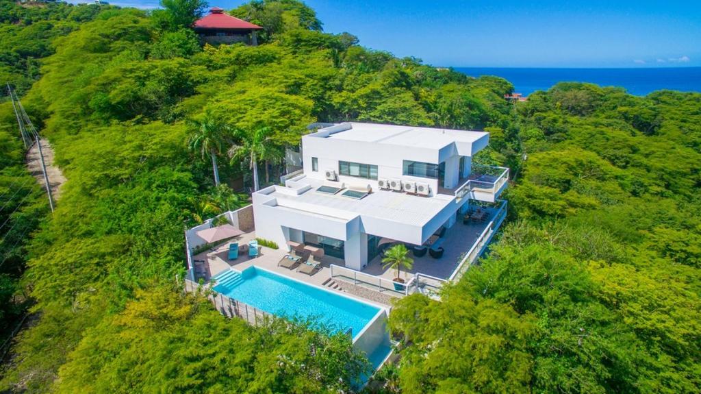 Casa de vacaciones Casa Islana Home (Costa Rica Ocotal ...