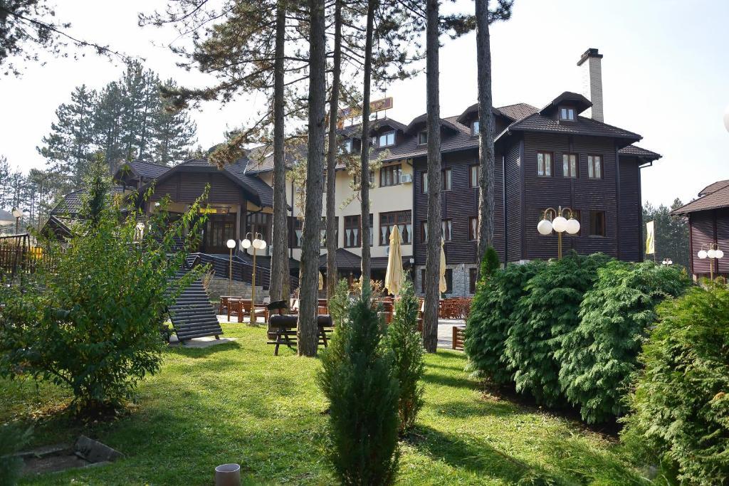 Hotel Zlatiborska Noc