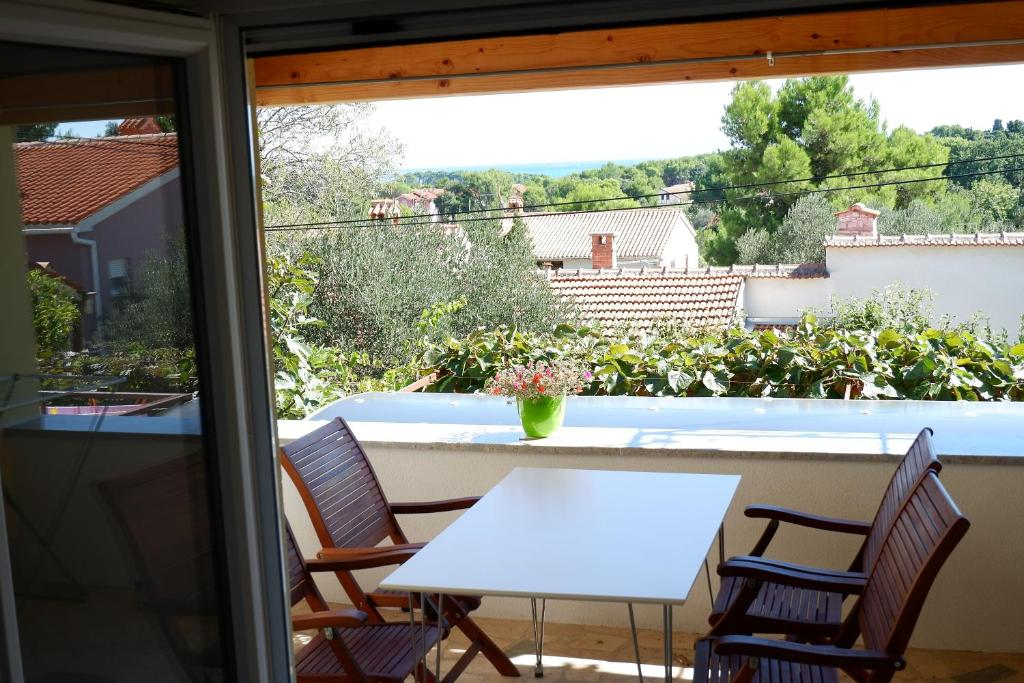 Apartment Marija Premantura Croatia Booking Com