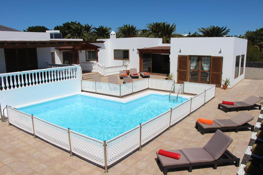 Villa Nena, Puerto Calero – Updated 2019 Prices