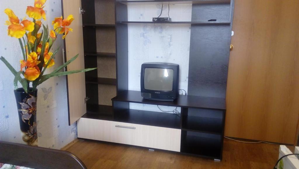 Телевизор и/или развлекательный центр в Voronezh Dom 42 k 3 arenda koikomesta