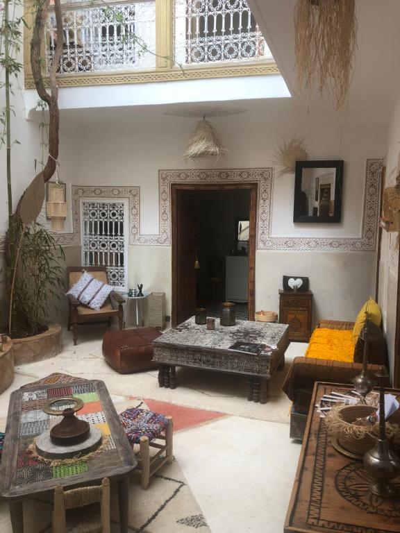 Riad Dar Zioui Marrakech Updated 2020 Prices