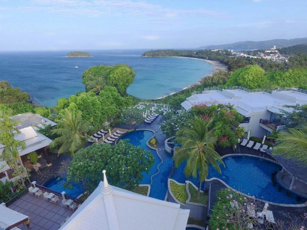 Andaman Cannacia Resort Kata Beach