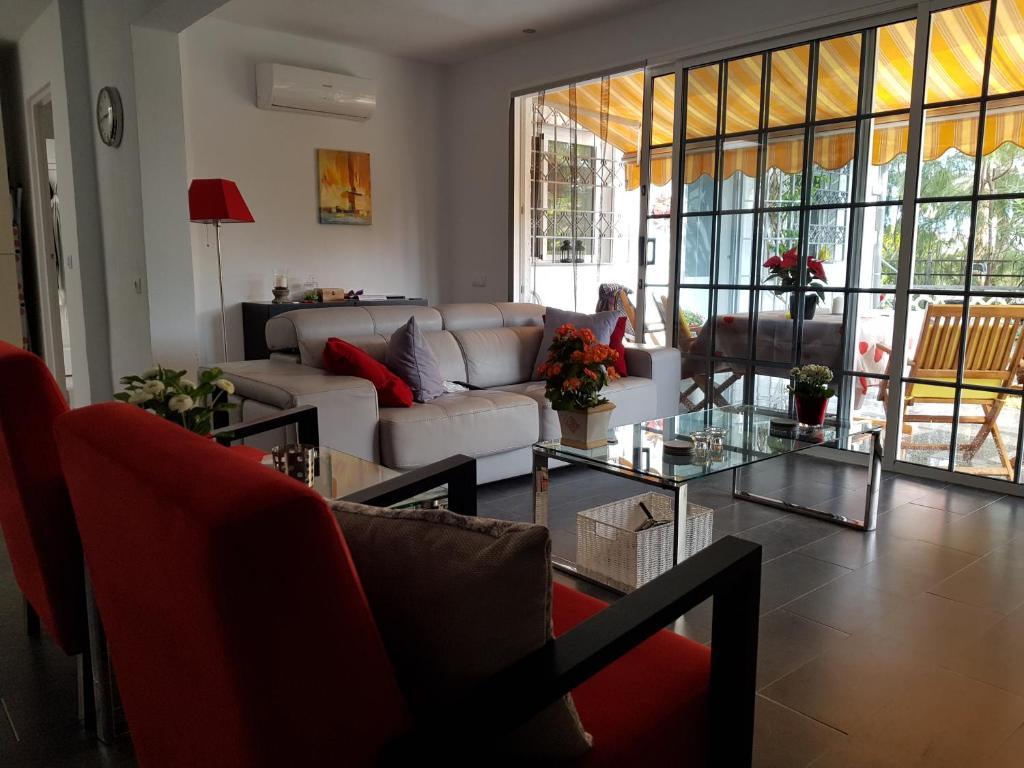Villa del Ingles (Spanje Playa del Inglés) - Booking.com