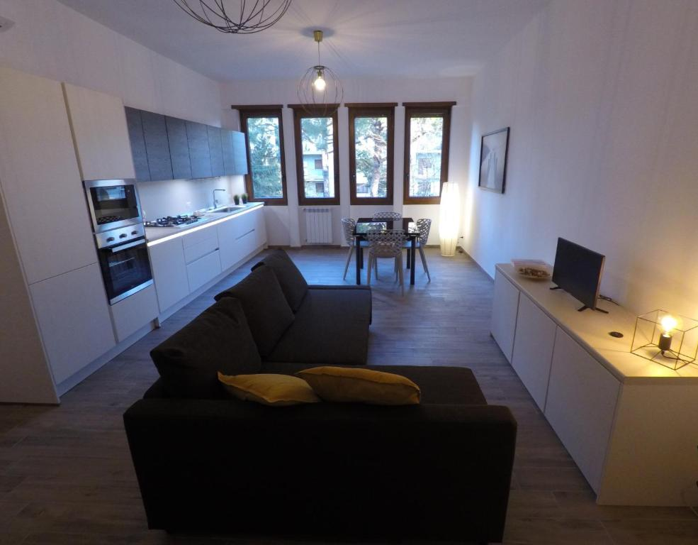 Appartamento HOB Roma EUR (Italia Roma) - Booking.com