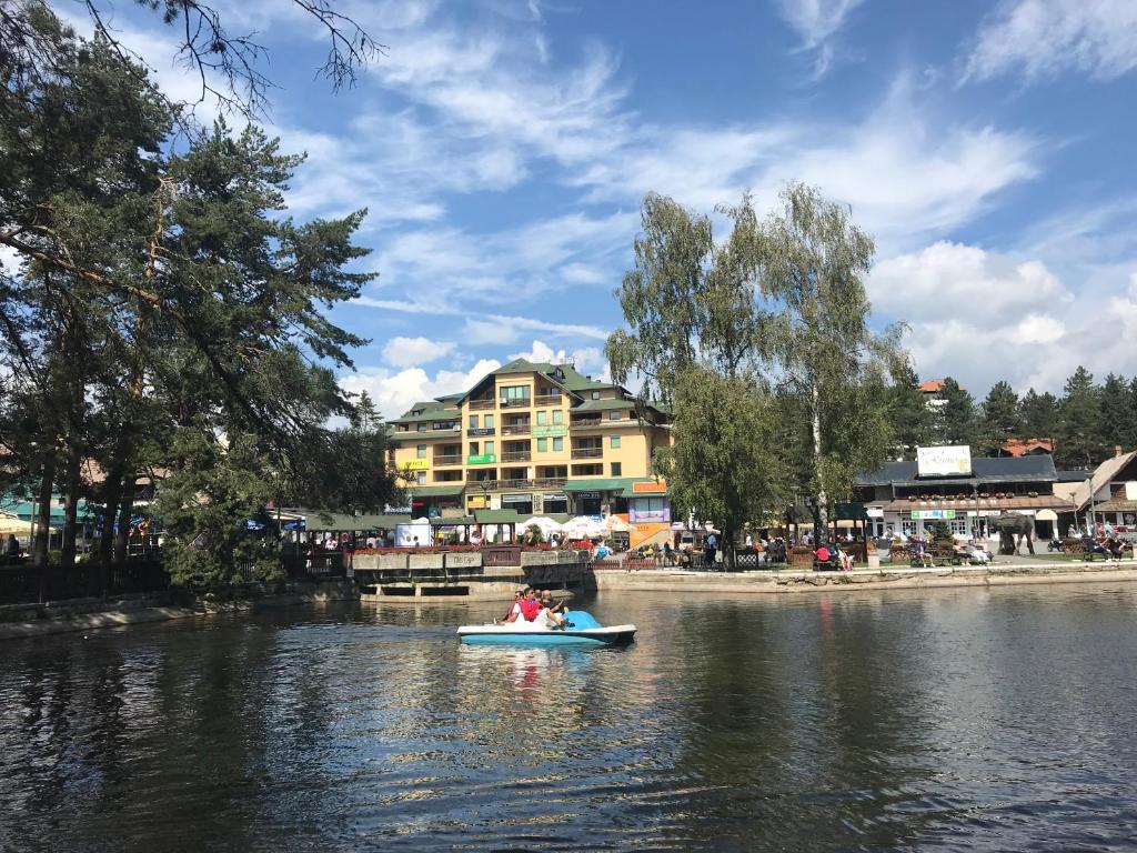 Vila Jezero Zlatibor Serbia Booking Com