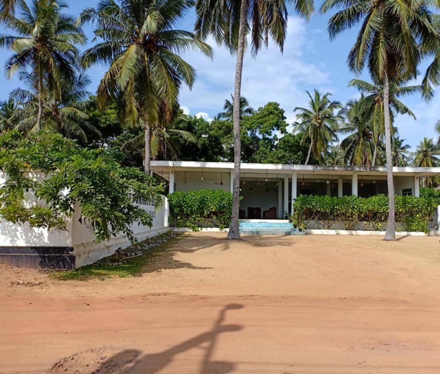 Sunset Safari Resort Kalpitiya Sri Lanka Booking Com