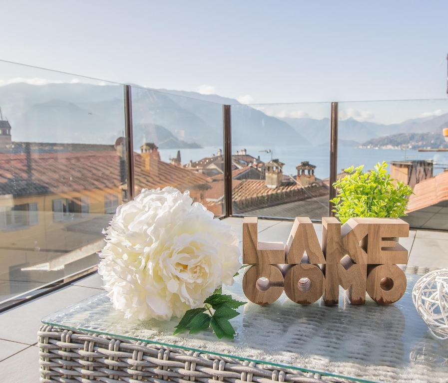 Apartment La Terrazza Di Marta Varenna Italy Booking Com