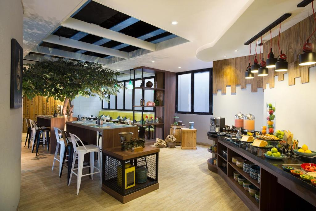 Hotel Ibis Styles Bali Petitenget Seminyak Indonesia