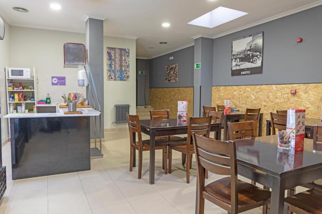 Hotel Alda Centro Palencia, Palencia – Precios actualizados 2019