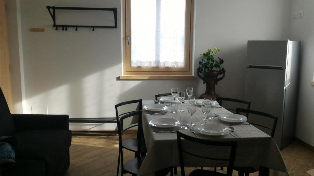 Departamento Casa Nobili Italia Centa San Nicolò Booking Com