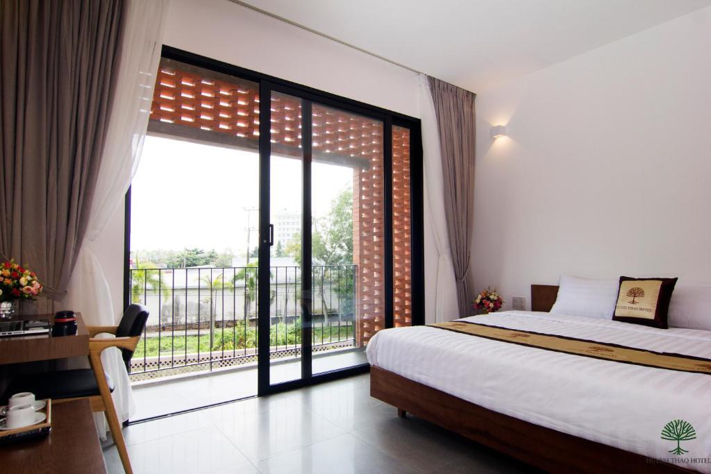 khách sạn Huỳnh Thảo, Bến Tre – Cập nhật Giá năm 2019