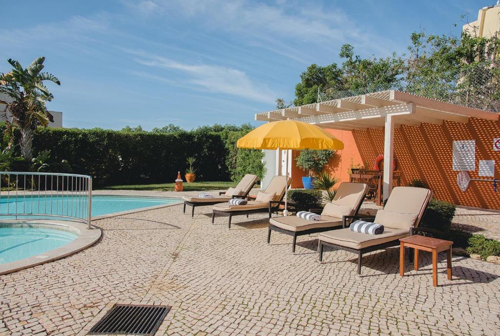 Villa Mar Azul, Lagos, Portugal - Booking.com