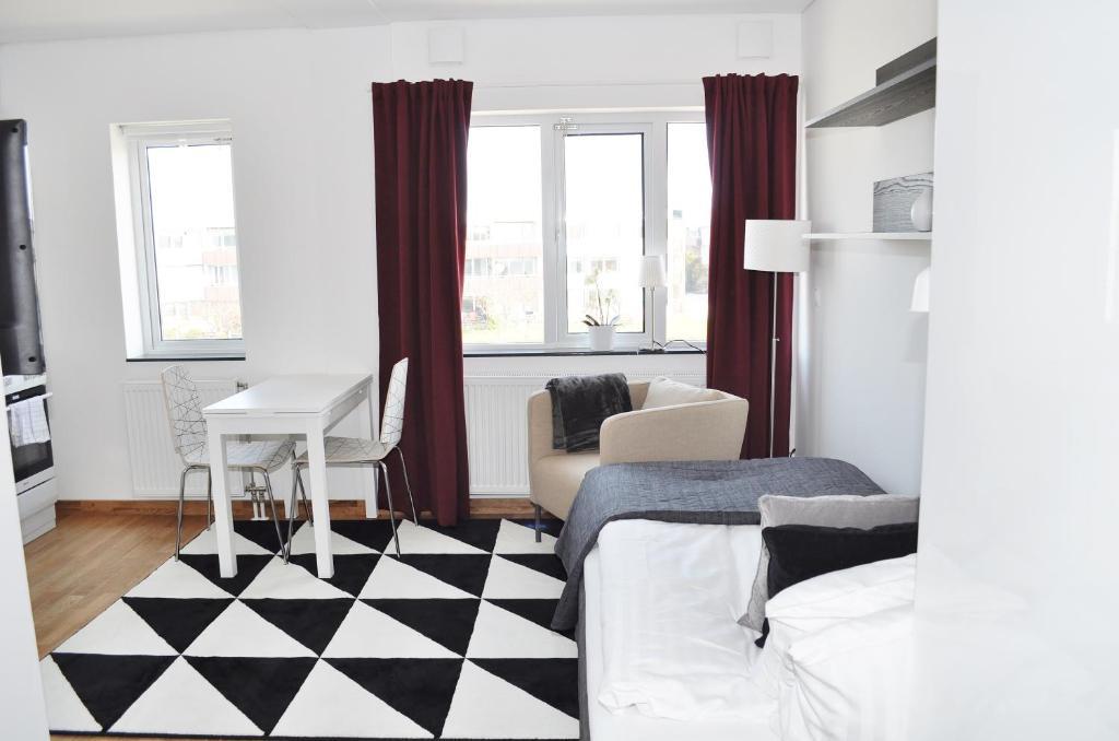 Studio apartment Lund, Sweden - Booking.com