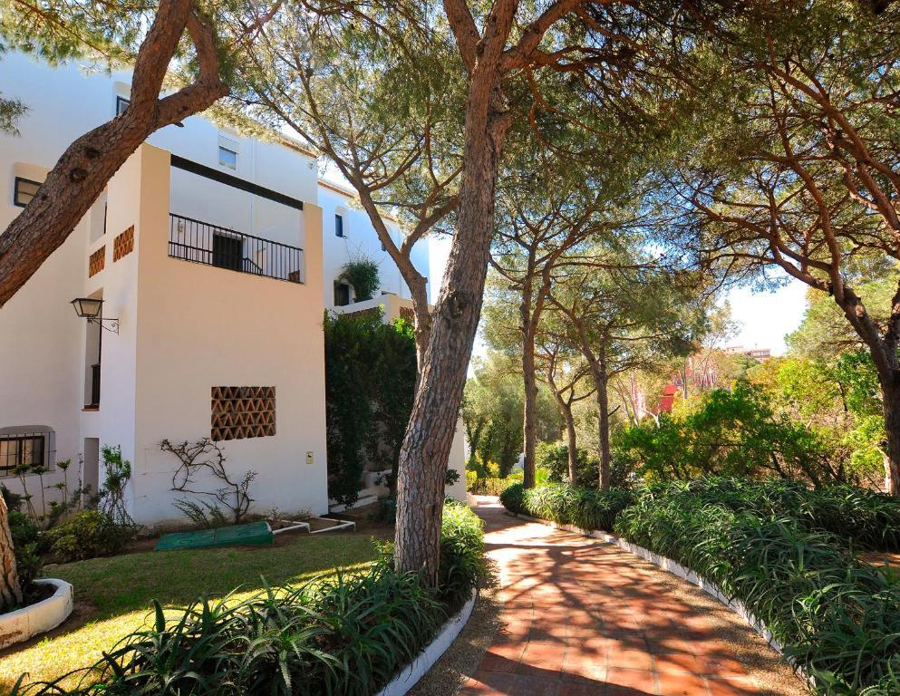 Appartement Sitito Doña Lola Studio con Aparcam (Spanje ...