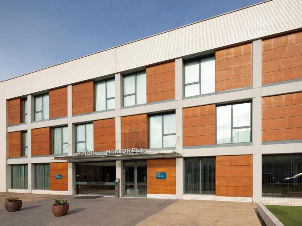 Hotel Ciutat Martorell, Martorell – Precios actualizados 2019