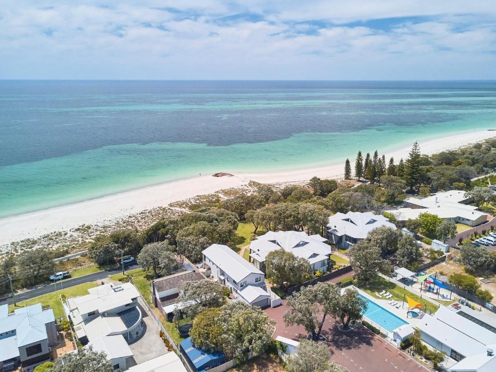 Cape View Beach Resort Busselton Australia Booking Com