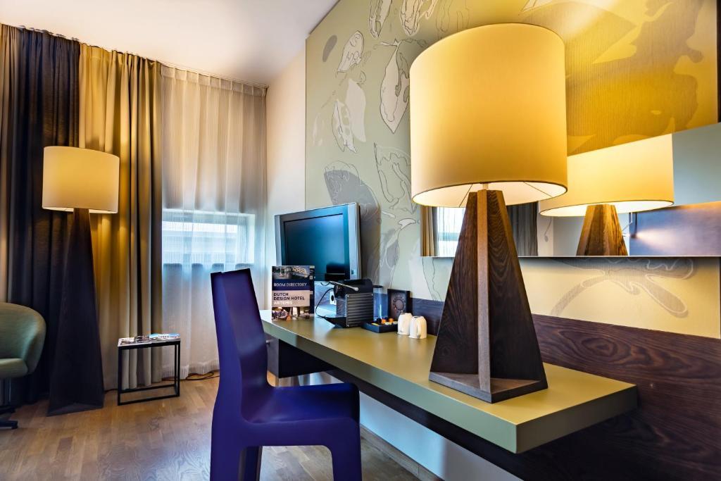 Dutch Design Hotel Artemis, Amsterdam, Netherlands - Booking.com