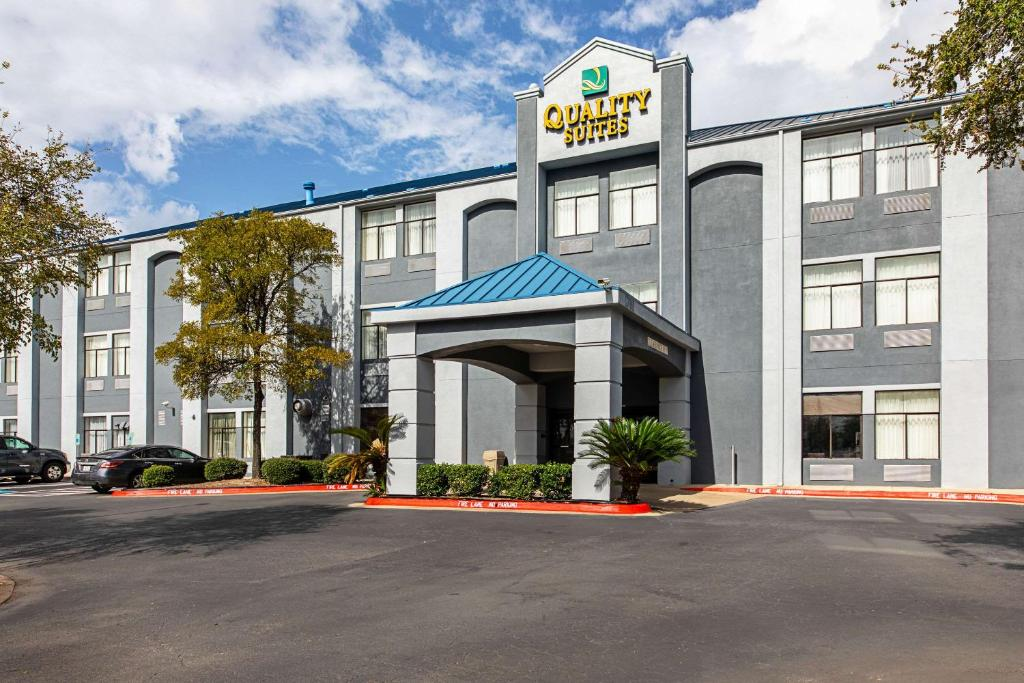 Hotel Quality Suites South Austin Tx Booking