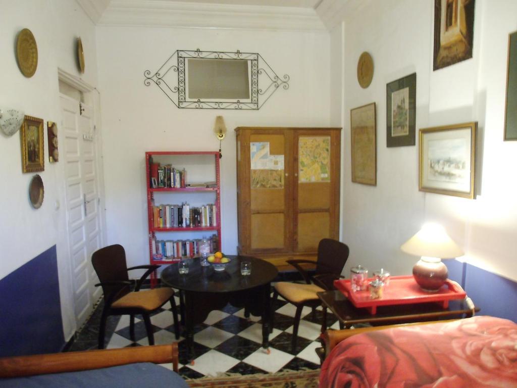 My inn 1room, 2 beds, 3 Pools with (Marokko Marrakesch ...
