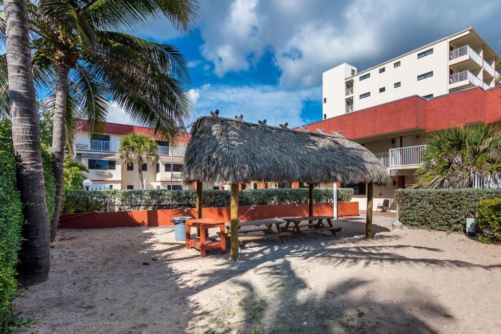 La Costa Beach Club